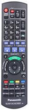Panasonic DMR-BCT720EG Genuine Original Remote Control