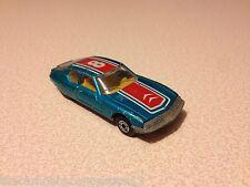 Matchbox Lesney Superfast Citroen SM Maserati (Blue) Diecast Car 1:64