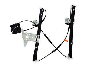 VOLKSWAGEN-LUPO-98-05-Mecanisme-de-leve-vitre-electrique-Avant-Droit-6X0837462A