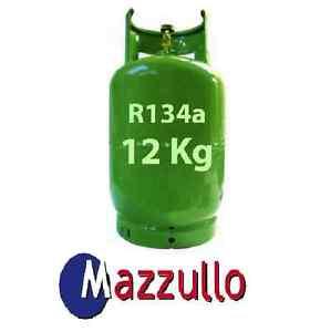 gaz fluide frigorig ne r134a dans la cuve de 12kg ebay. Black Bedroom Furniture Sets. Home Design Ideas