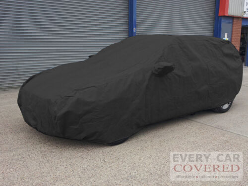 Audi RS6 Avant Estate 2002 onwards DustPRO Indoor Car Cover