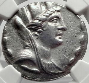 Buy One Get One Free - Ngc Choice Xf Faithful Ancient Athens Greece Athena Owl Tetradrachm Coin 440-404 Bc