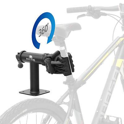 Bikehand Bicycle Bike Bench Mount Repair Rack Stand Ebay
