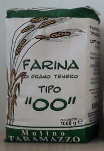 1x-1-Kg-FARINA-TIPO-034-00-034-DI-GRANO-TENERO-MOLINO-TARAMAZZO-PER-TUTTI-GLI-USI