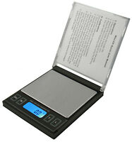 Aws Mcd-500 X 0.1g Digital Scale Gram Ounce With Calibration Weight