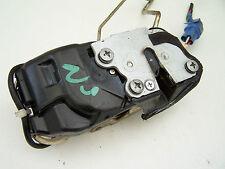 Suzuki Swift (1997-2003) Front left door central locking catch