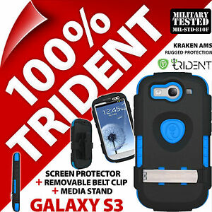 TRIDENT-KRAKEN-AMS-protectrice-dure-Coque-Pour-Samsung-Galaxy-i9300-S3-SIII