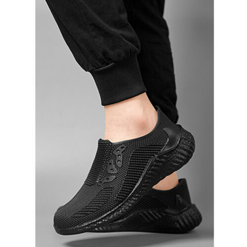 Men Chef Shoes Kitchen Cooking Oil Resistant Non Slip Safety Restaurant Working