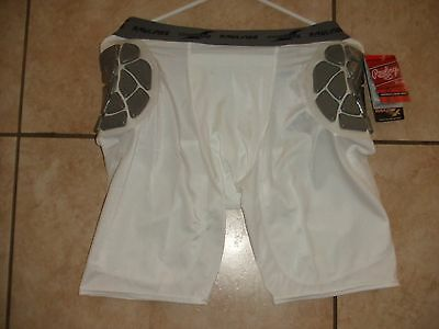 Rawlings Zoombang Youth Compression 3-Piece Girdle