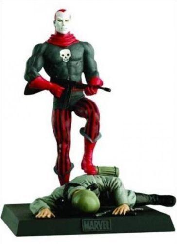 Supereroi Marvel Eaglemoss STATUA PIOMBO Speciale DESTROYER Keen Marlow