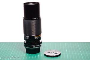 Tamron-80-210mm-f-3-8-4-CF-Macro-Adaptall-2-Lens-103A-w-Minolta-MD-Mount