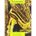 Saxmania! Great Solos by Music Sales Ltd (Paperback, 1992)