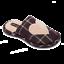 HERZ Komfortable Parfümierte Hausschuhe Pantoffeln Damen  Gefüttert