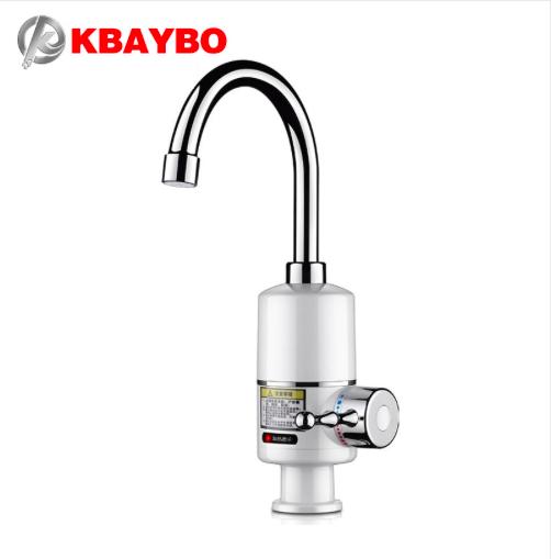 Elektrischer Wasserhahn Durchlauferhitzer Warmwasser f. Bad u. Küche Design | Angemessene Lieferung und pünktliche Lieferung  | Genialität  | Exzellente Verarbeitung  | Billig ideal