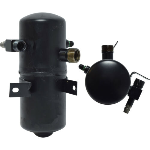 EG122 RYC Remanufactured Complete AC Compressor Kit AB84