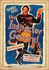 Inspector General 0826663127300 With Alan Hale DVD Region 1