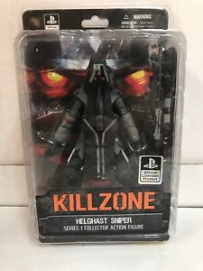 Killzone Helghast Sniper Action Figure Dc Unlimited Playstation N5 Ebay The helghast army comprises of elite and driven soldiers capable of accomplishing tasks only of the highest proficiency. ebay