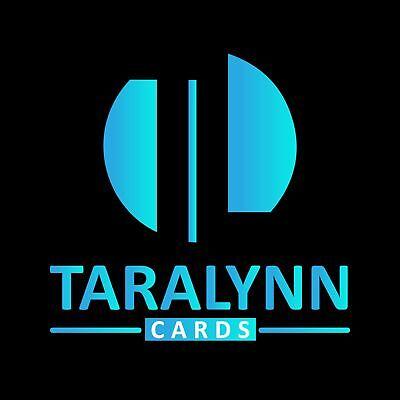 TaraLynn Cards