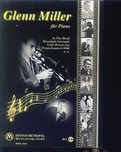 Glenn-Miller-fuer-Piano-mit-CD