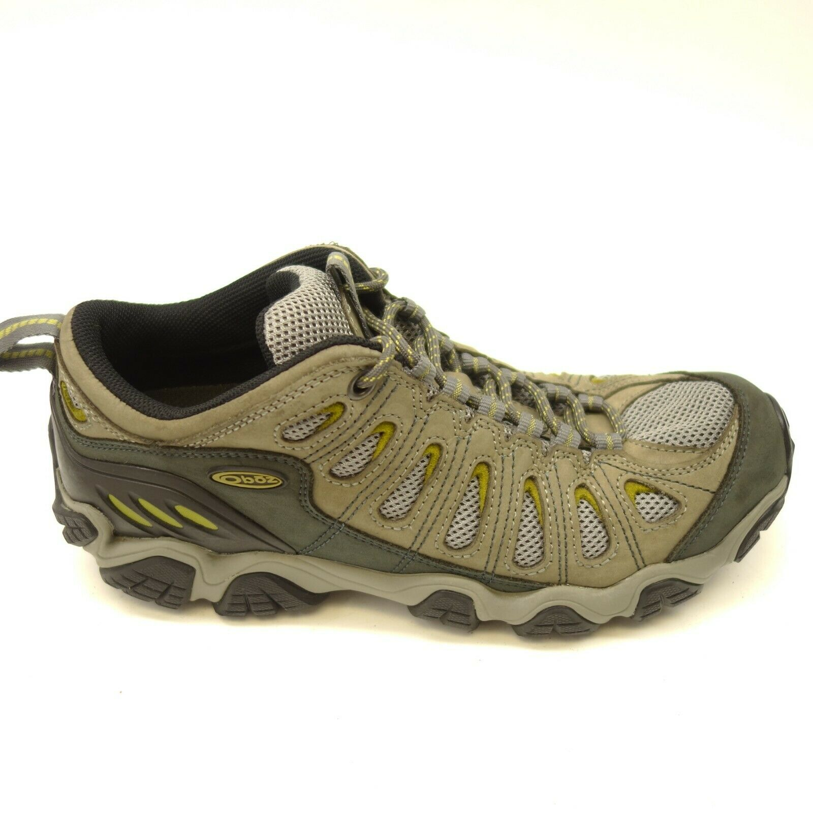 Oboz Sawtooth bajo US 9.5 Atlético para senderismo y Atléticas Zapatos para hombre
