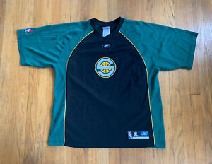 Seattle-Supersonics-Authentic-Reebok-Warmup-Size-XL-Rare-NBA-Vintage