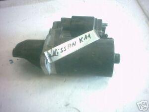 Nissan-Micra-K11-Anlasser