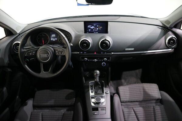 Audi A3 2,0 TDi 150 Sport SB S-tr. - billede 4