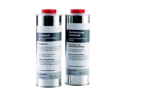 Kränzle Getriebeöl speziell für Hochdruckreiniger-Pumpen