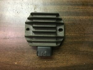 2003-YAMAHA-KODIAK-450-VOLTAGE-REGULATOR-RECTIFIER