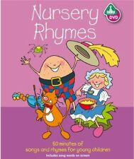 Traditional Nursery Rhymes Dvd