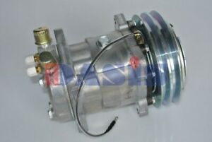 AKS DASIS Kompressor Klima Klimaanlage Klimakompressor 850893N