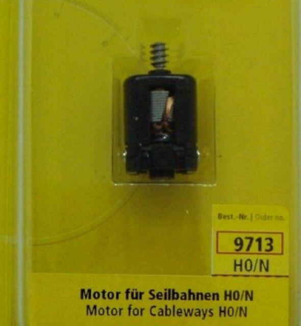 Brawa H0//N 9713 Seilbahn Motor für Seilbahnen NEU OVP
