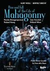 Weill: Rise and Fall of the City of Mahagonny [Video] (DVD, Oct-2011, Bel Air Classiques)