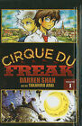 Cirque Du Freak, Volume 1 by Darren Shan (Hardback, 2009)