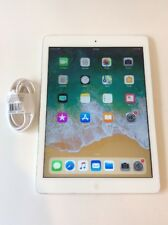Unlocked Cellular 64GB Wi-Fi Silver 9.7in NEW Apple iPad Air 1st Gen