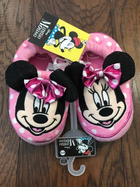 Disney Minnie Mouse Sneaker Ch16527
