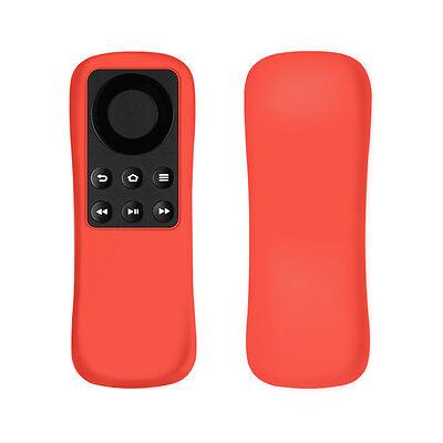 SIKAI soft silicone rubber case cover skin shell For Amazon Fire TV Stick remote