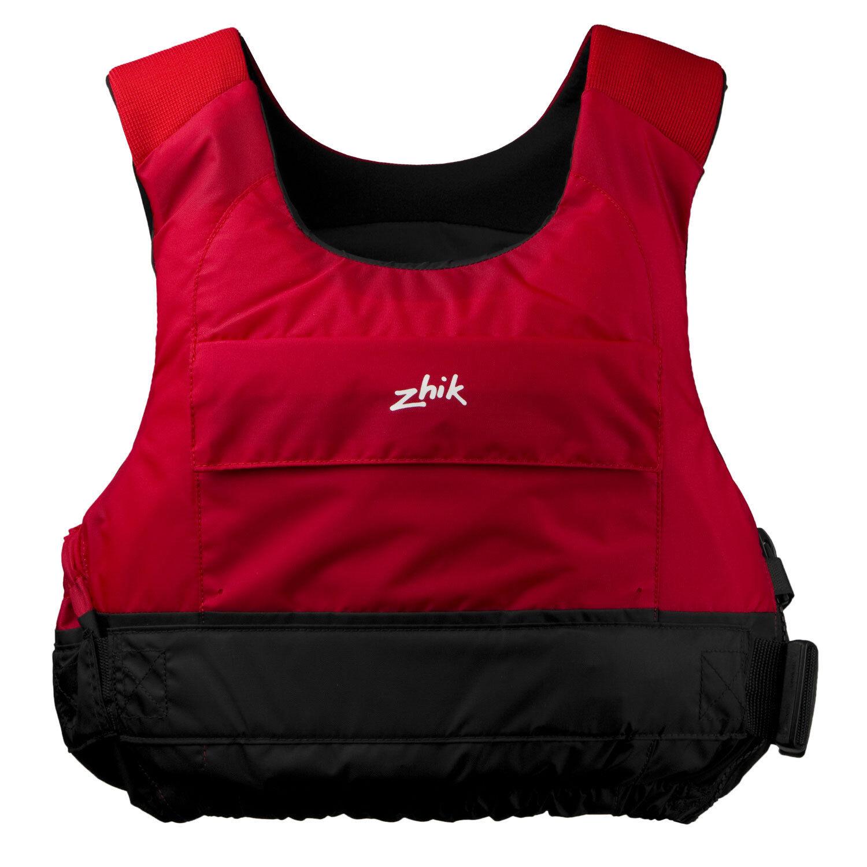 Zhik Buoyancy Aid (PFD) - Red