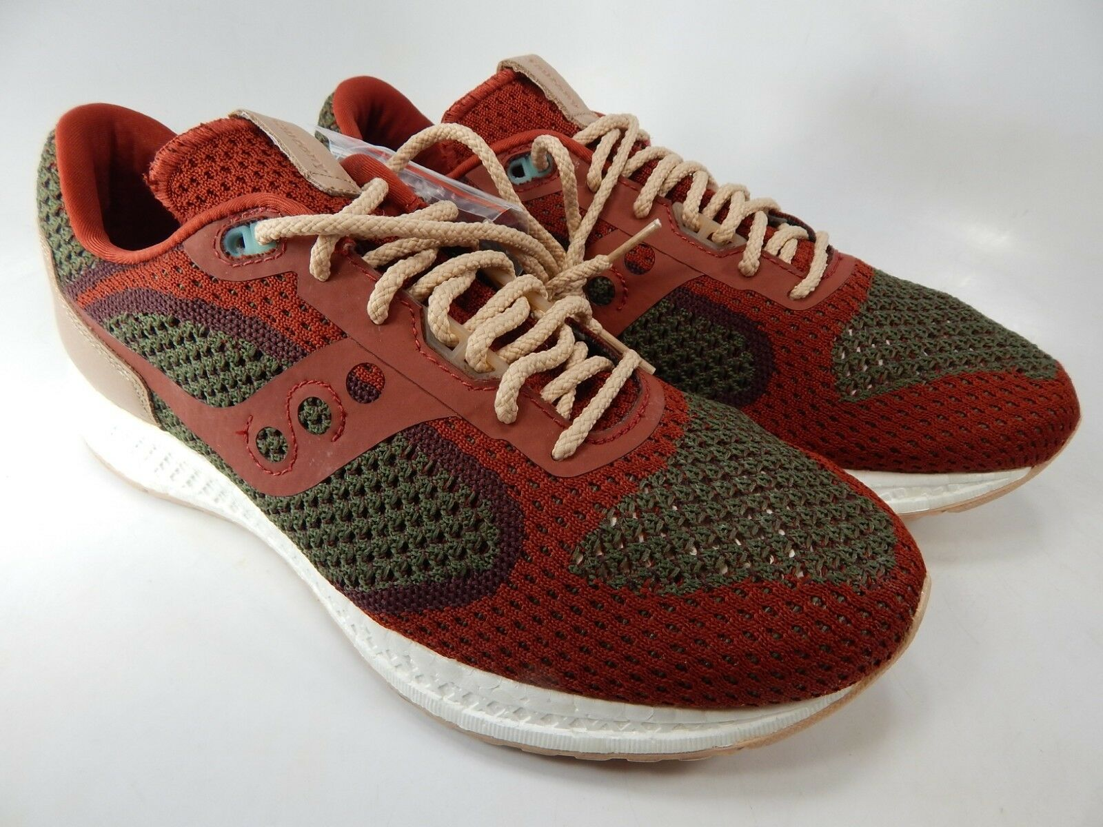 Saucony Shadow 5000 EVR Original S70396-1 Sz 9 M (D) Men's Running shoes