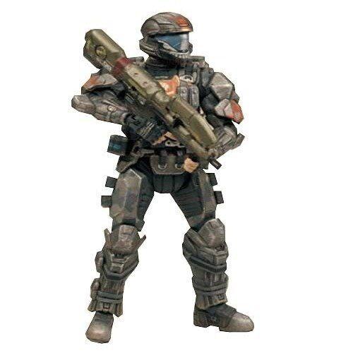 Halo 3 Anniversary - Odst Dutch - Series 1 -  azione cifra  è scontato