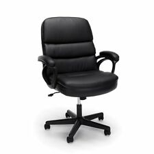 broyhill bonded leather manager chair 41129 ebay