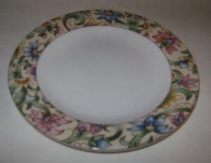 """Royal Doulton Everyday jacobéen salade désert Plaque 8"""" Remplacement RARE-afficher le titre d`origine 9oufsgL7-09090521-192873186"""