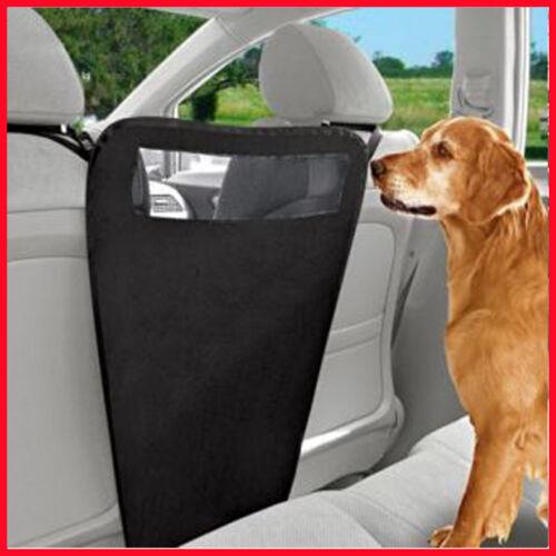 MAZDA 6 ESTATE 08-12 FRONT SEAT DOG PET GUARD BARRIER