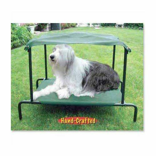 Puppywalk Breezy Bed Bed Bed Outdoor Dog Bed LG 0df8ae