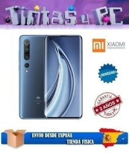 XIAOMI-MI-10-PRO-256GB-GRIS-8GB-RAM-SNAPDRAGON-865-VERSION-GLOBAL-ESPANOL