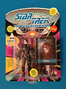 Star-Trek-TNG-1993-Playmates-Borg