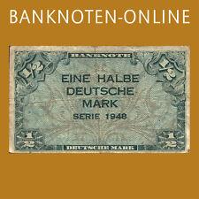 Ro.230 1/2 marcos alemanes 1948 (4)