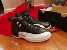 51627c0eb27309 Brand New DS 2012 Nike Air Jordan XII 12 Retro PLAYOFF 130690001 Varsity  Red 11