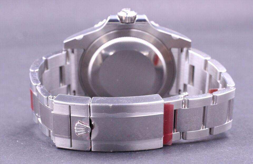 Rolex GMT-Master II 116710BLNR – Klarlund NEW