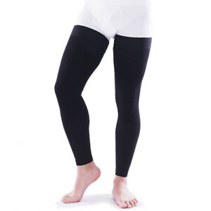 Varicose Sleeve Medical Compression Stockings Relief Aching Feet Flight Grade II